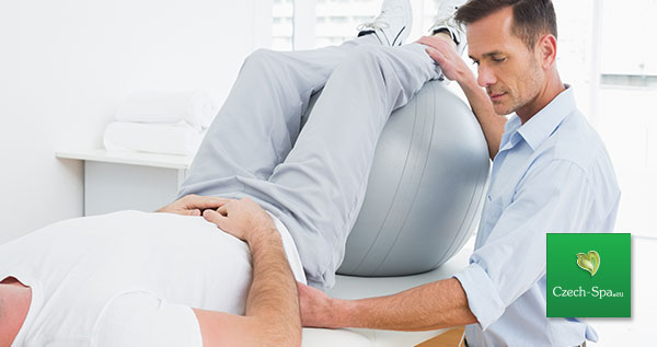 العلاج الفيزيائي الفردي